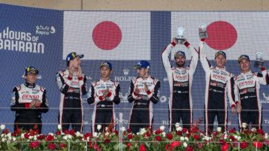 Photo of WEC/Huit heures de Bahreïn: encore un doublé pour Toyota
