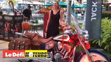 Photo of Port Louis : Un cocktail dédié aux motos Indian