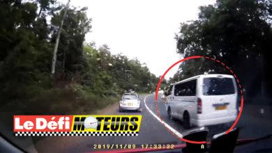 Photo of Un œil sur la route: Ces incivilités sur la route qui agacent