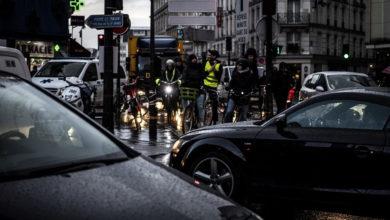 Photo of France : Les automobilistes parisiens à bout de nerfs après 15 jours de grève