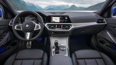 Photo of Android Auto bientôt dans les BMW