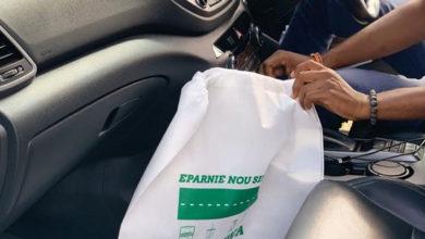 Photo of Des sac-poubelles spécialement conçus pour les autos