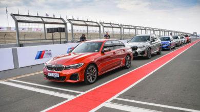 Photo of BMW M Festival : A la découverte de la gamme BMW M sur circuit