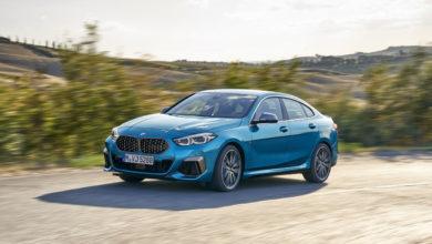 Photo of La BMW Série 2 Gran Coupé élue plus belle voiture de l'année