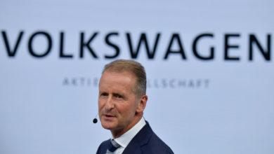 Photo of Volkswagen n'a pas droit à l'erreur s'il veut survivre, prévient son patron