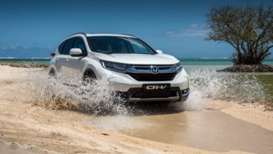 Photo of Essai – Honda CR-V : Le baroudeur familial
