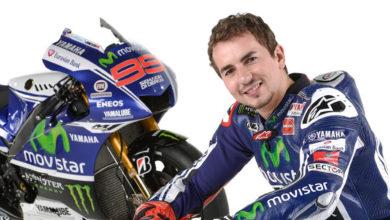 Photo of MotoGP : Jeune retraité, Jorge Lorenzo retrouve Yamaha comme pilote d'essais