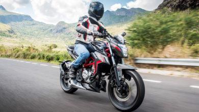 Photo of Essai moto – La Loncin CR6 veut faire du bruit sur le marché des moyennes cylindrées