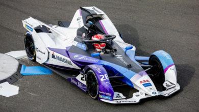 Photo of Formule E: à Santiago du Chili, Günther plus jeune vainqueur de la catégorie