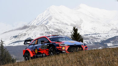 Photo of WRC – Rallye Monte-Carlo : Neuville en tête à l'issue de la 1re journée