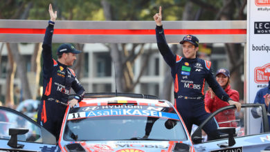 Photo of WRC : Thierry Neuville remporte son premier Monte-Carlo avec la manière
