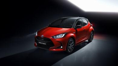 Photo of Toyota annonce un nouveau SUV compact produit en France
