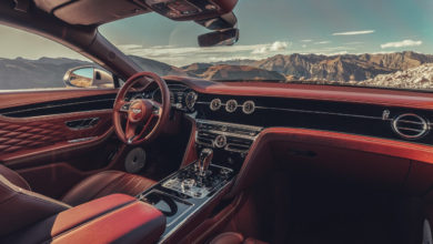 Photo of A la découverte de l'intérieur ultra luxueux de la nouvelle Bentley Flying Spur