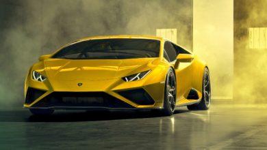 Photo of Lamborghini annonce l'arrivée d'Alexa à bord du Huracan Evo
