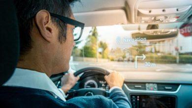 Photo of Les lunettes connectées pour mieux se concentrer sur la route
