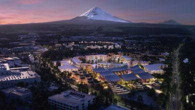 Photo of Toyota présente la ville du futur