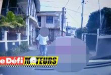 Photo of Réduit : Les esprits s'échauffent dans une ruelle bloquée