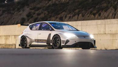 Photo of Le championnat de tourisme réservé aux voitures électriques démarrera en 2021