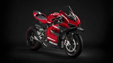 Photo of Ducati lance sur la route une véritable bête de course avec la Superleggera V4