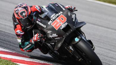 Photo of MotoGP : Fabio Quartararo meilleur temps de la 2e journée des essais de Doha