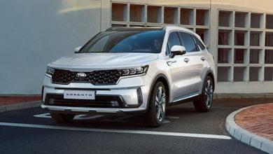 Photo of Kia dévoile les premières photos officielles de son nouveau SUV Sorento