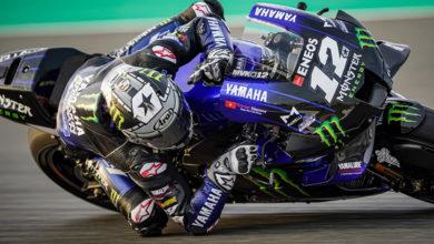 Photo of MotoGP : Yamaha domine aux essais du Qatar, Suzuki en embuscade