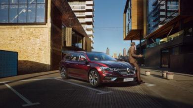 Photo of La conduite autonome fait son apparition sur la nouvelle Renault Talisman