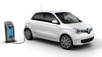 Photo of Renault électrifie sa Twingo