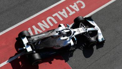 Photo of F1: Bottas loin devant à l'issue de la 3e journée d'essais