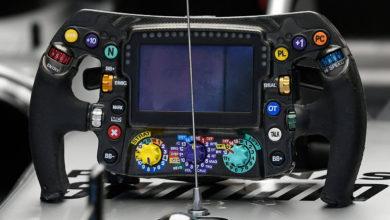 Photo of F1 : Mercedes teste à Barcelone un système innovant sur la direction