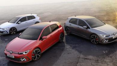 Photo of Volkswagen lance ses nouvelles Golf GTI, GTE et GTD