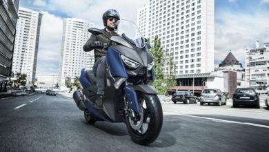 Photo of Le Yamaha XMax 250 bientôt en vente à Maurice