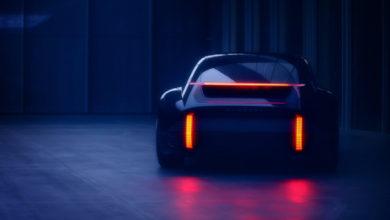 Photo of Hyundai dévoilera le prototype électrique Prophecy au salon de Genève