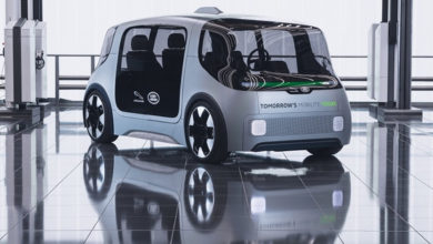 Photo of La navette autonome de Jaguar Land Rover pourrait être commercialisée en 2021