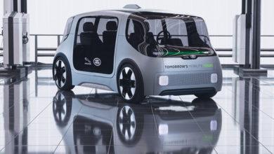 Photo of La navette autonome de Jaguar Land Rover pourrait être commercialisée en 2021