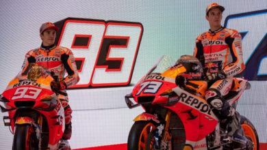Photo of Diapo : Découvrez les MotoGP 2020 des principales équipes